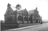 Chorley Central Library
