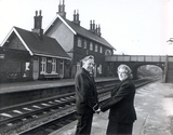 Adlington Railway Station