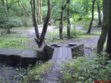 Remains of Corn Mill, Skelmersdale