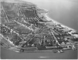 Aerial View: Fleetwood Overview ~ 1968