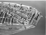 Aerial View: Fleetwood East ~ 1968
