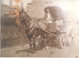 Tasker's Bakers Cart, Skelmersdale