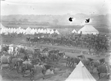 Army Camp to the north of Bare, Morecambe