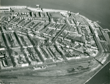 Aerial View: Fleetwood Eastern End ~ 1968