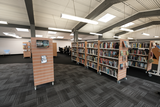 Cleveleys Library